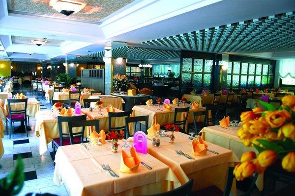Parc Hotel Gritti - 13