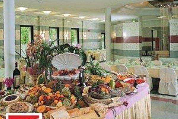 Parc Hotel Gritti - 14