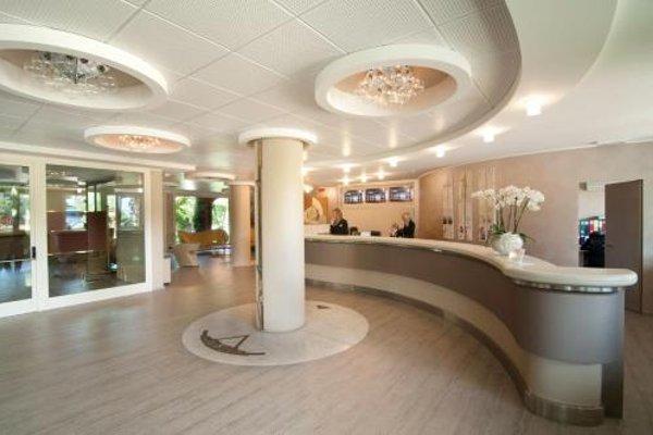 Parc Hotel Gritti - 15