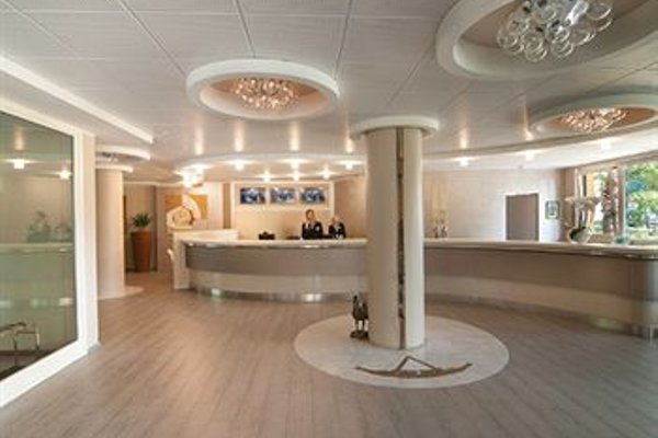Parc Hotel Gritti - 16