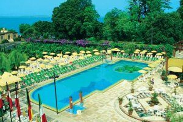 Parc Hotel Gritti - 21