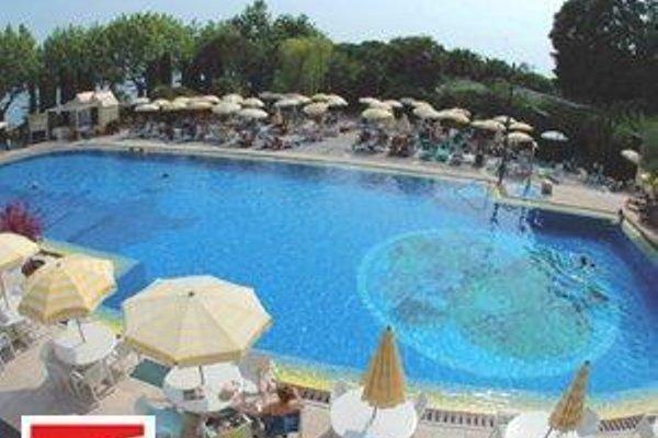 Parc Hotel Gritti - 22
