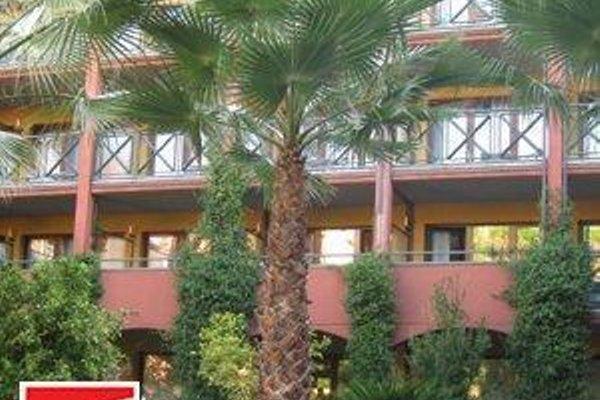 Parc Hotel Gritti - 23