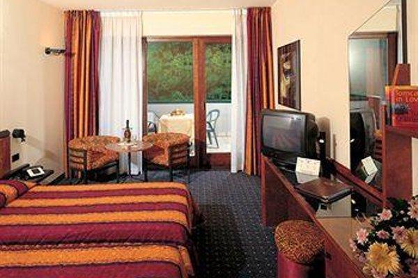 Parc Hotel Gritti - 4