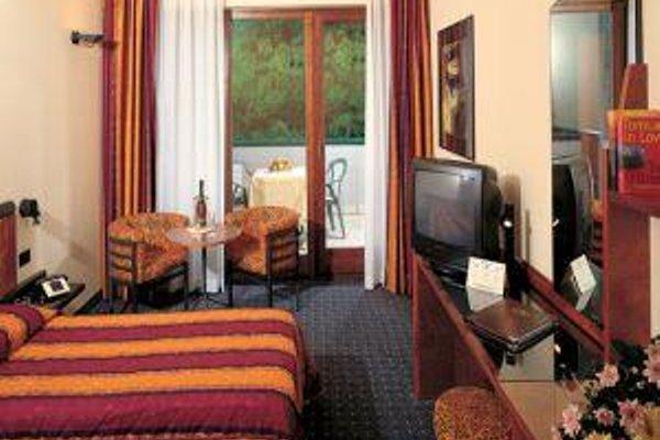 Parc Hotel Gritti - 5