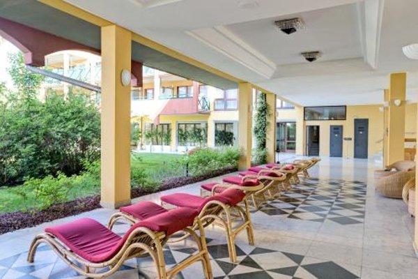 Parc Hotel Gritti - 7