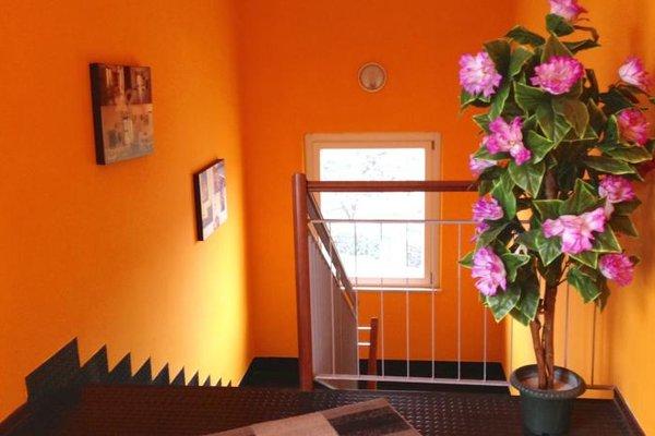 Residence Beatrix - фото 16