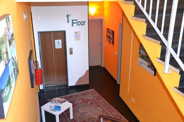Residence Beatrix - фото 18
