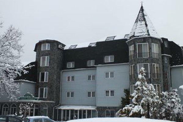 Chateau Bansko - фото 23