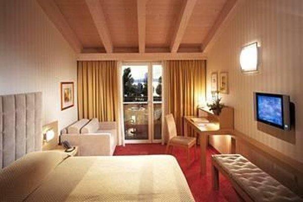 Caesius Thermae & Spa Resort - фото 10