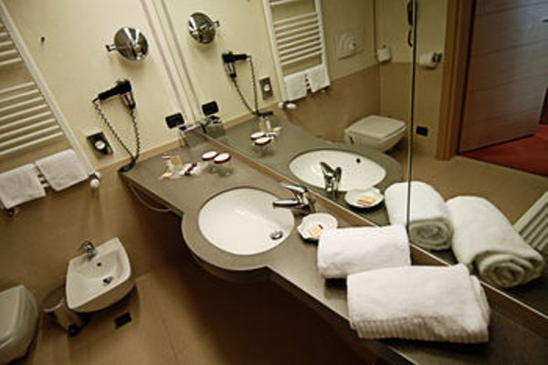 Hotel Caesius Thermae & Spa Resort - фото 10