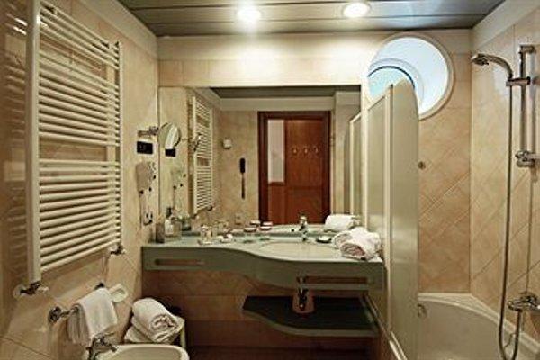 Hotel Caesius Thermae & Spa Resort - фото 11