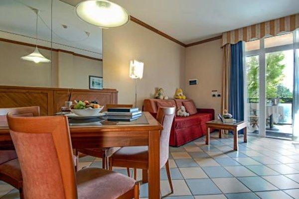 Hotel Caesius Thermae & Spa Resort - фото 12