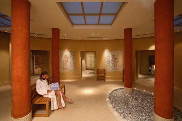 Hotel Caesius Thermae & Spa Resort - фото 15