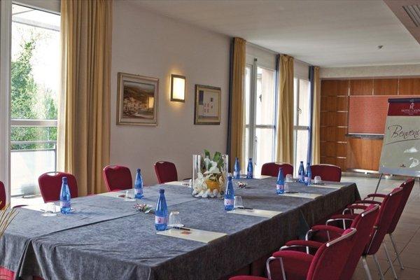Hotel Caesius Thermae & Spa Resort - фото 16