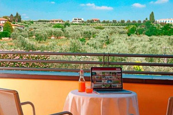 Hotel Caesius Thermae & Spa Resort - фото 20
