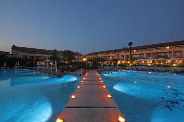 Hotel Caesius Thermae & Spa Resort - фото 22
