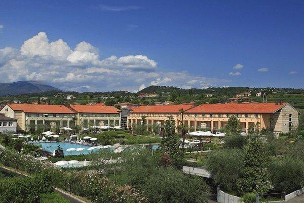 Hotel Caesius Thermae & Spa Resort - фото 23