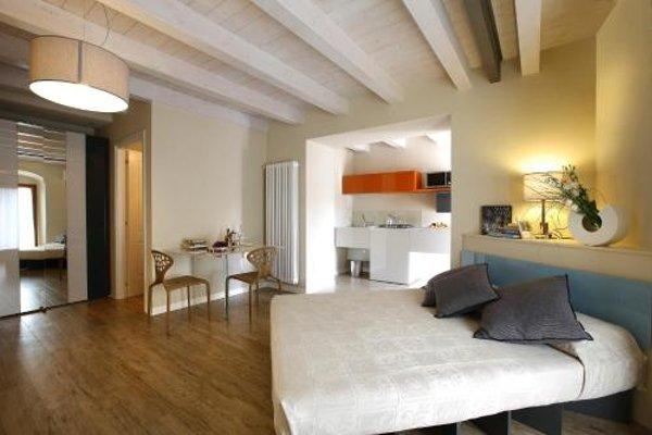 Corte San Luca Apartments - фото 50