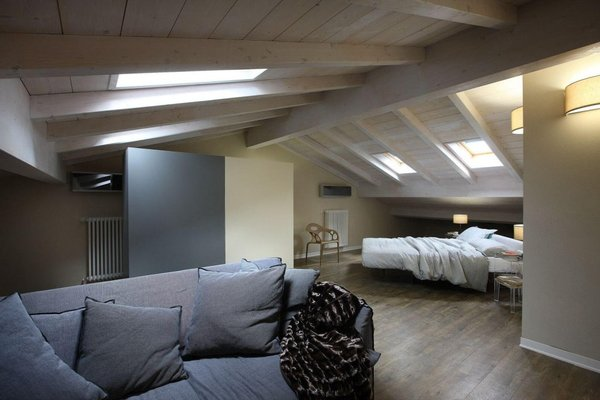 Corte San Luca Apartments - фото 11