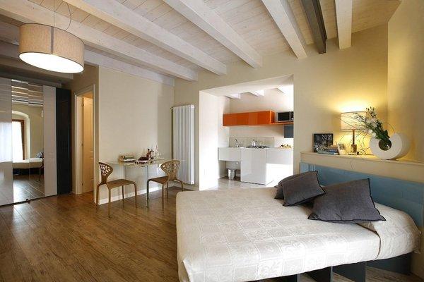 Corte San Luca Apartments - фото 12