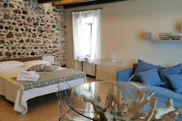 Corte San Luca Apartments - фото 19