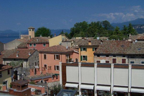 Corte San Luca Apartments - фото 4
