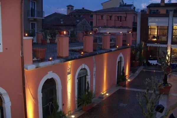 Corte San Luca Apartments - фото 5