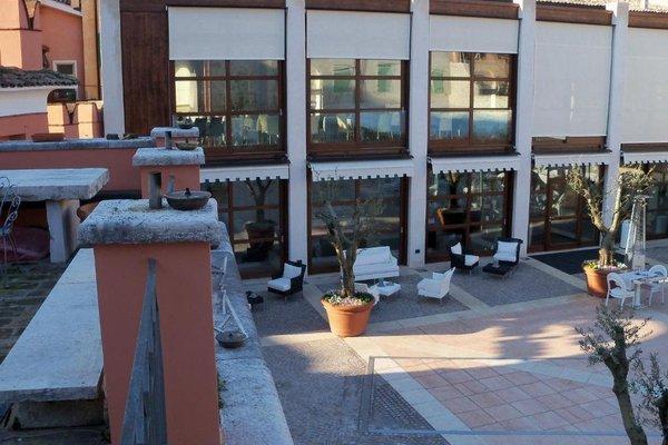 Corte San Luca Apartments - фото 7