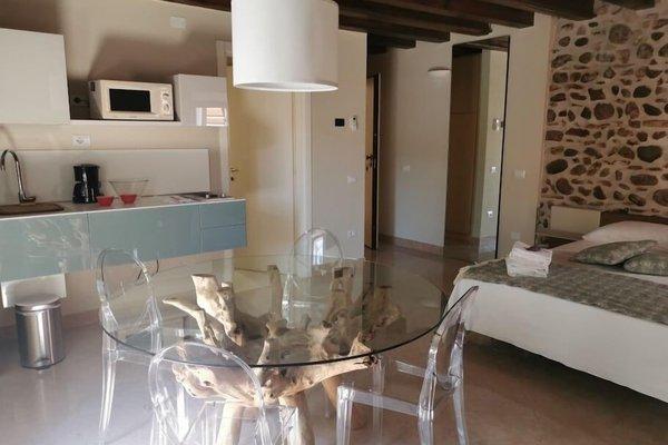 Corte San Luca Apartments - фото 9