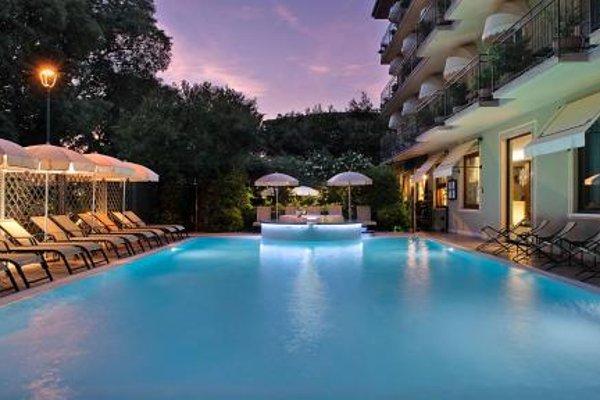 Hotel San Pietro - фото 20