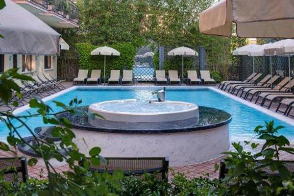 Hotel San Pietro - фото 21