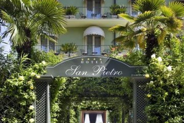 Hotel San Pietro - фото 22