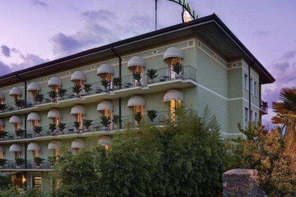 Hotel San Pietro - фото 23