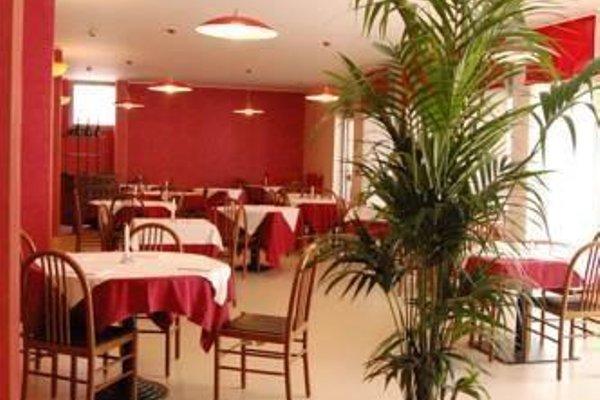 Hotel Novara Expo - фото 12