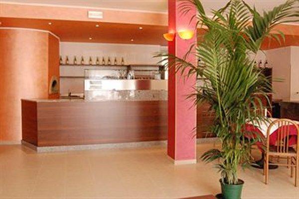 Hotel Novara Expo - фото 15
