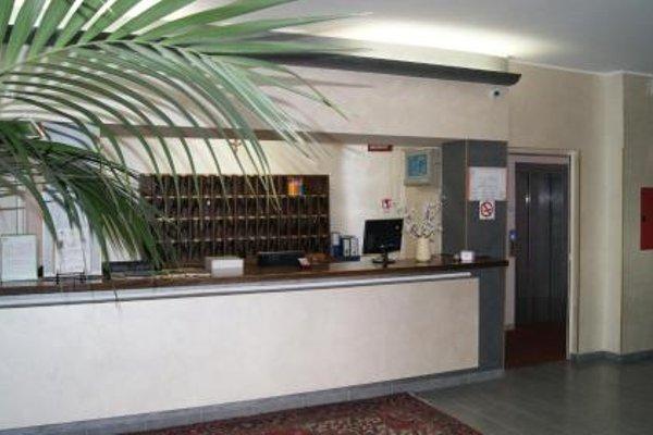 Hotel Novara Expo - фото 16