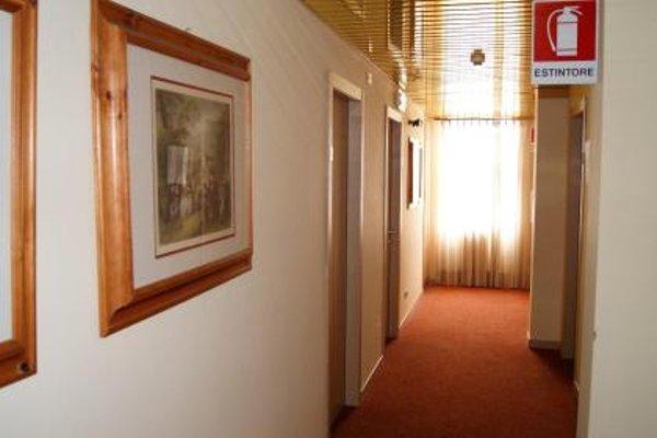 Hotel Novara Expo - фото 17