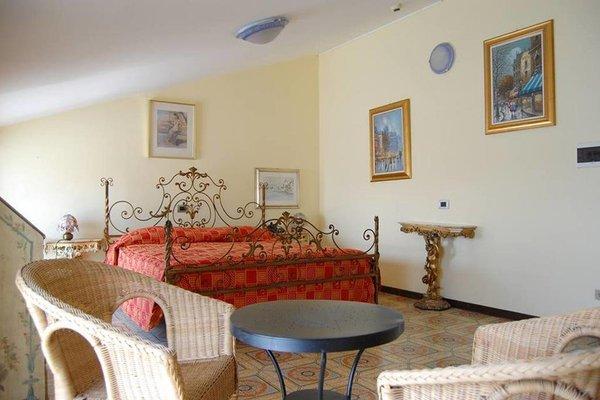 Hotel Novara Expo - фото 8