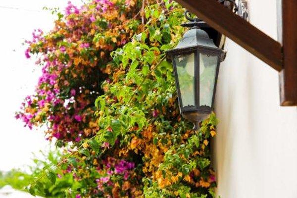 Residenza Santa Fara - фото 20