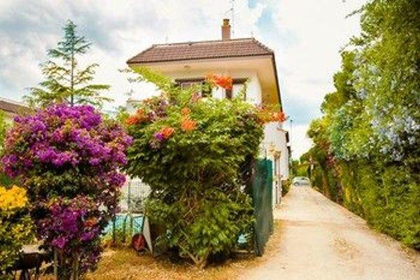 Residenza Santa Fara - фото 21