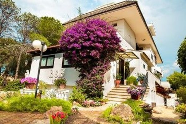Residenza Santa Fara - фото 23