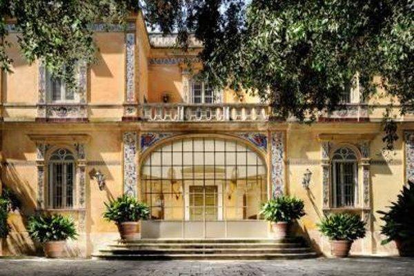 Palace Hotel - 50