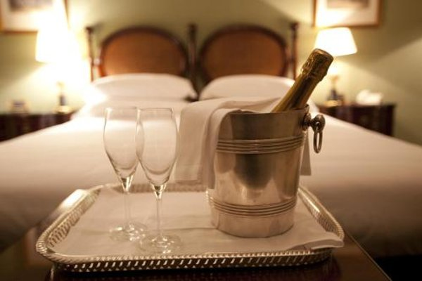 Palace Hotel - 12