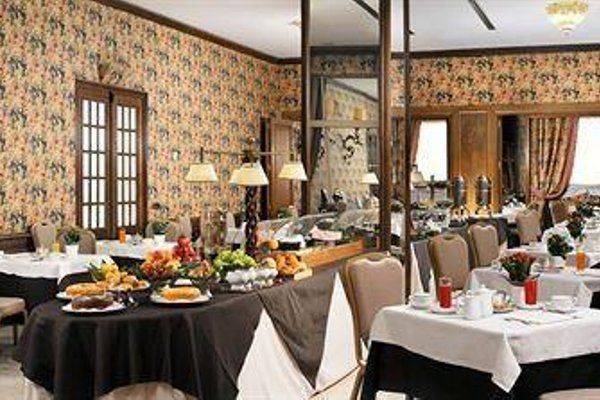 Palace Hotel - 13