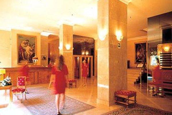 Palace Hotel - 16