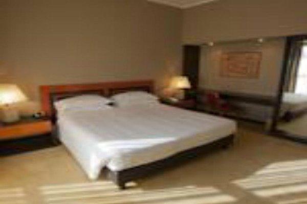 Palace Hotel - 3