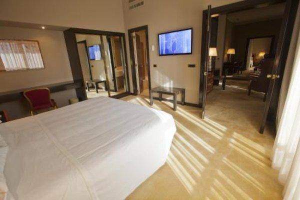 Palace Hotel - 5