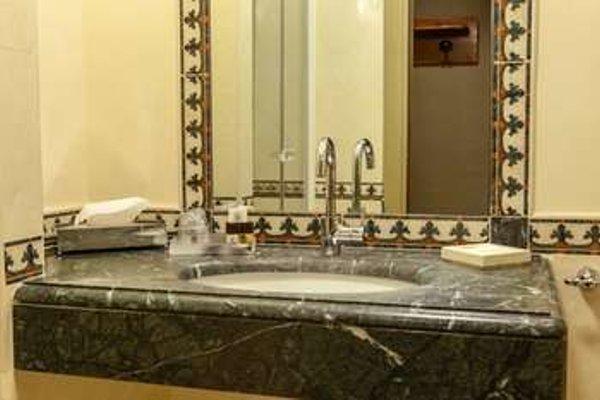 Palace Hotel - 8