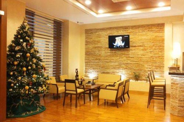 Hotel Moderno - фото 4
